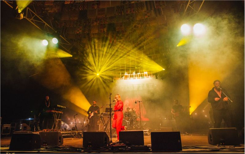 Shambala Festival 2017