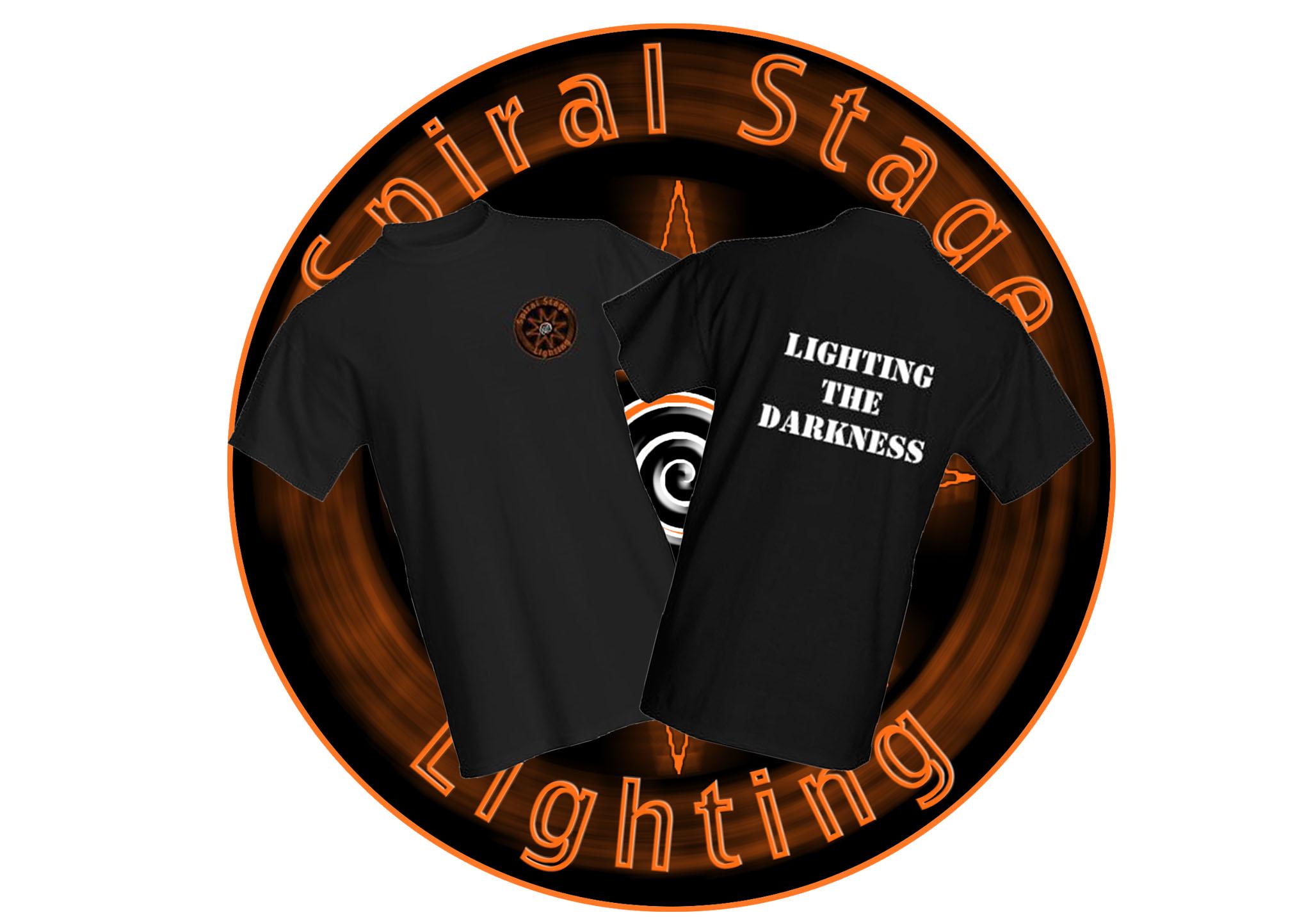 Spiralstagestore Logo