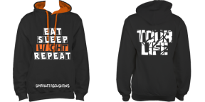Tour Life Hoodie (Special Edition)