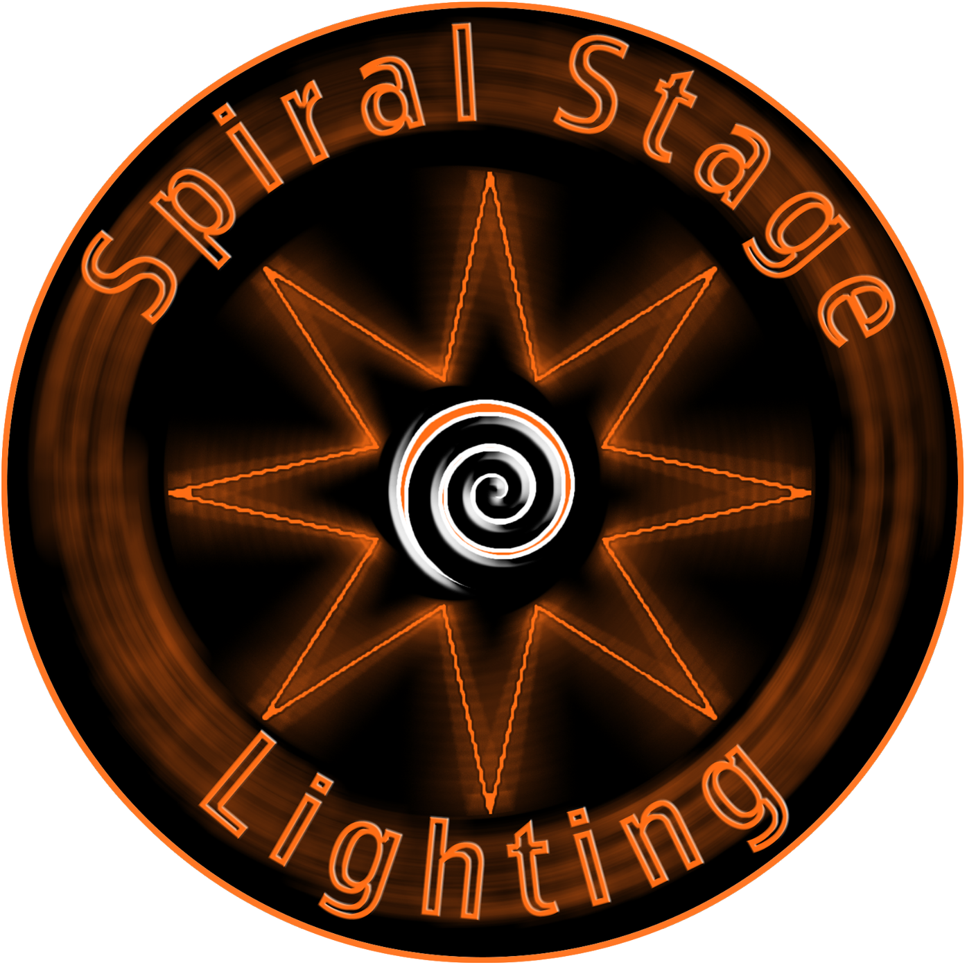 Spiralstagelighting
